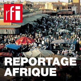 Reportage Afrique