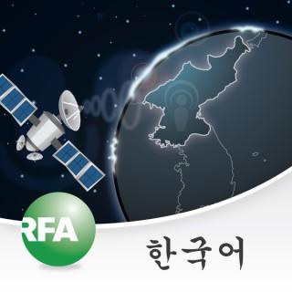 RFA Korean daily show, ??????? ???