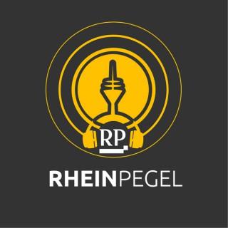 Rheinpegel