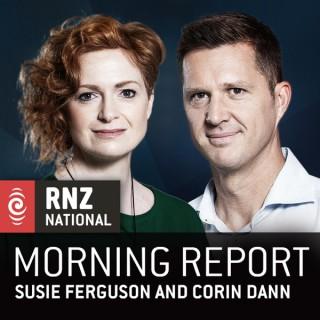 RNZ: Morning Report