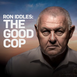 Ron Iddles: The Good Cop