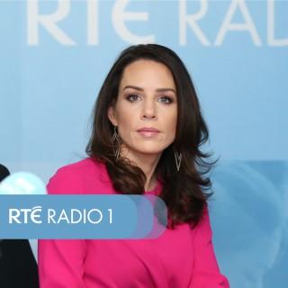 RTÉ - The Late Debate