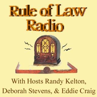 Rule Of Law – Logos Radio Network