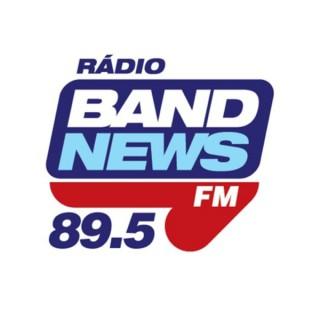 Rádio BandNews BH