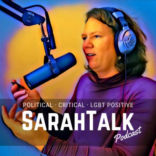 SarahTalk Podcast