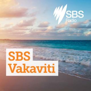 SBS Fijian - SBS Vakaviti