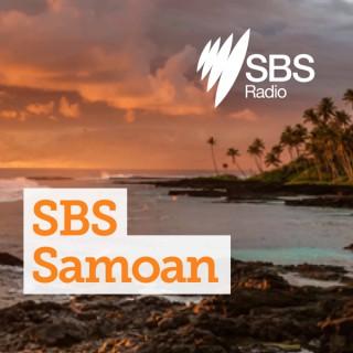 SBS Samoan - SBS Samoan