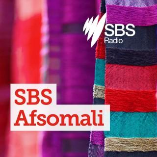SBS Somali - SBS Afomali