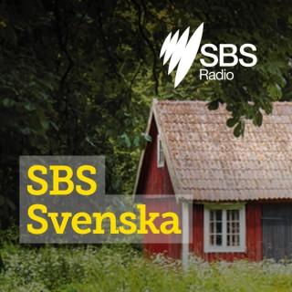 SBS Swedish - SBS Svenska