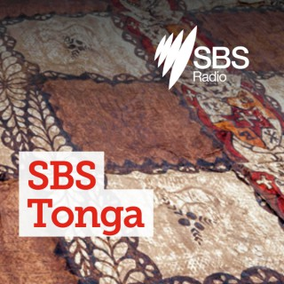 SBS Tongan - SBS Tonga