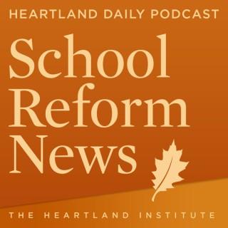 School Reform News Podcast