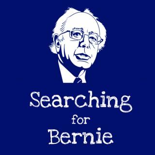 Searching for Bernie (Sanders)