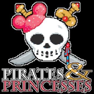 Pirates and Princesses | Walt Disney World Podcast