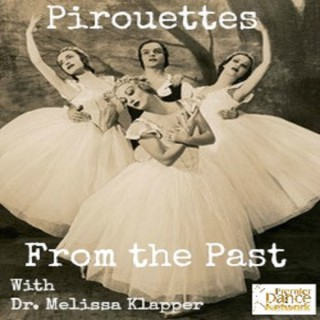 Pirouettes from the Past