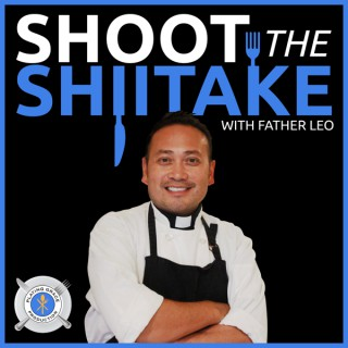 Shoot The Shiitake with Father Leo