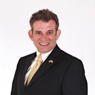 Simon Conway Show