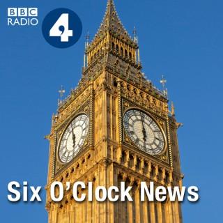 Six O'Clock News