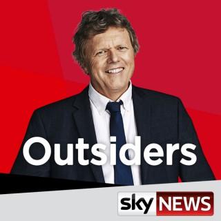 Sky News - Outsiders