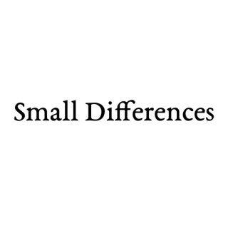 Small Differences