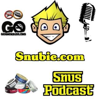 Snubie.com Snus Podcast