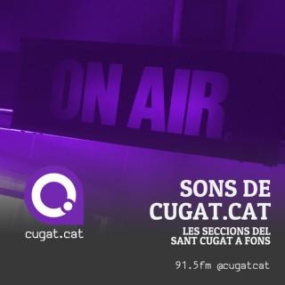 Sons de la r�dio - Cugat Radio