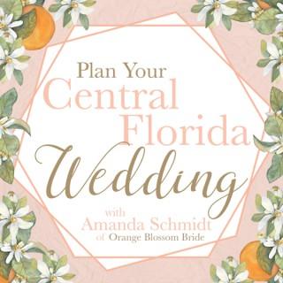 Plan Your Central Florida Wedding
