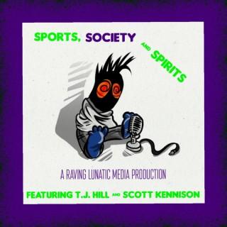 Sports, Society & Spirits