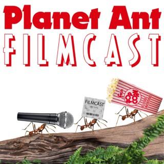 Planet Ant Filmcast