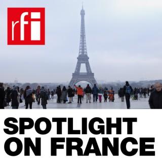 Spotlight on France