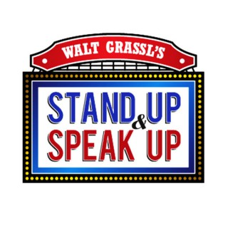 Stand Up and Speak Up
