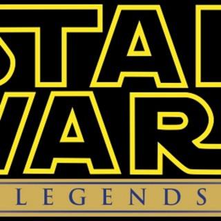 Star Wars Legends Podcast
