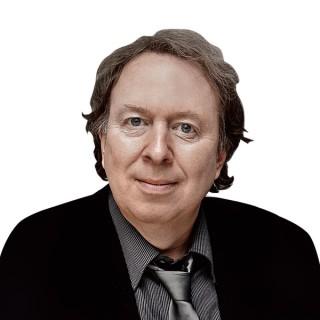 Steve Richards presents the Rock N Roll Politics podcast