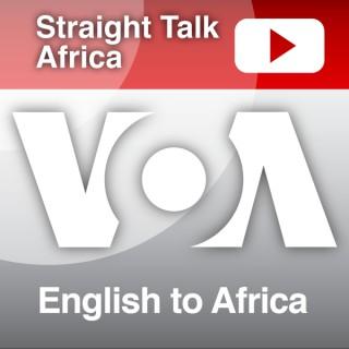 Straight Talk Africa - Voice of America