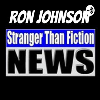 STRANGER THAN FICTION NEWS