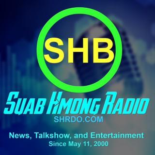 Suab Hmong Radio