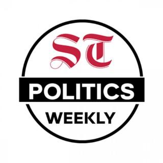 Sunday Times Politics Weekly