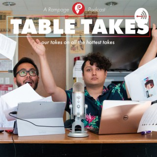 Table Takes
