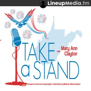 Take a Stand with Mary Ann