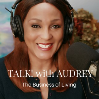 Talk! with Audrey