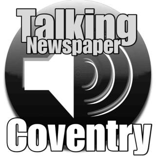 Talking Newspaper (Coventry Talking Newspaper)