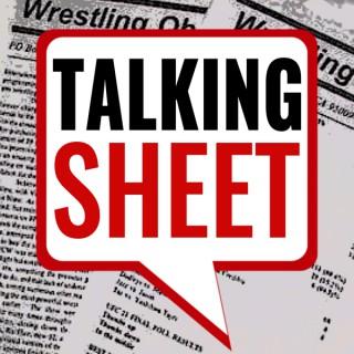 Talking Sheet | Pro Wrestling & Wrestling News | WWE | Observer | PWTorch