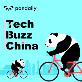 TechBuzz China by Pandaily