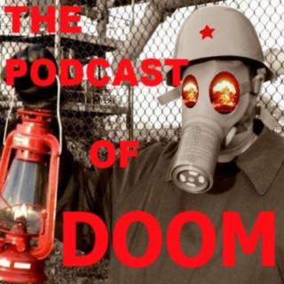 ThePodcastofDoom's podcast