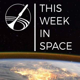 This Week In Space