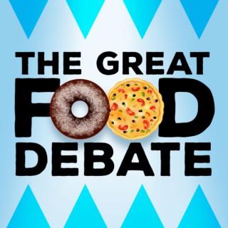 ThisWeek Community News: Great Food Debate