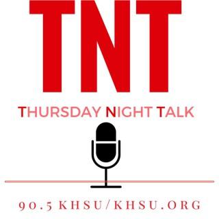 Thursday Night Talk from KHSU