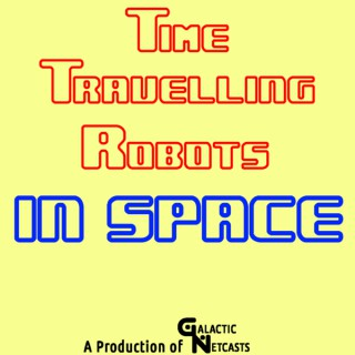 The Time Travelling Robots in Space