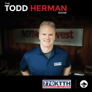The Todd Herman Show