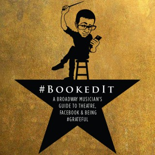 Podcast - Booked It