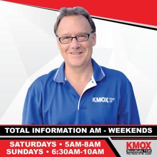 Total Information AM Weekend